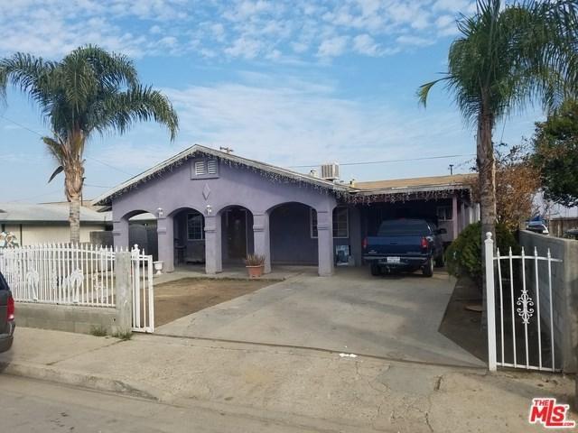 1444 D St., Bakersfield, CA 93280 (#18324392) :: RE/MAX Parkside Real Estate