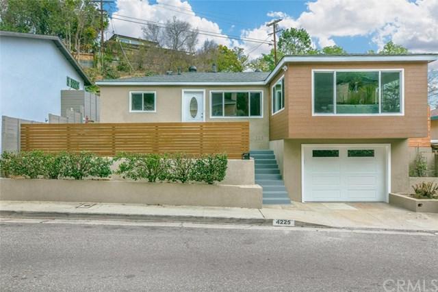 4225 Division St, Los Angeles (City), CA 90065 (#WS18069018) :: Barnett Renderos