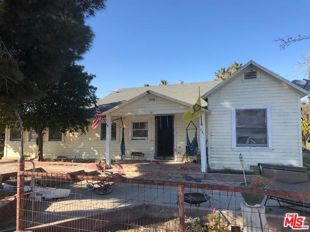 821 Tulare St, Maricopa, CA 93252 (#18324368) :: Pismo Beach Homes Team