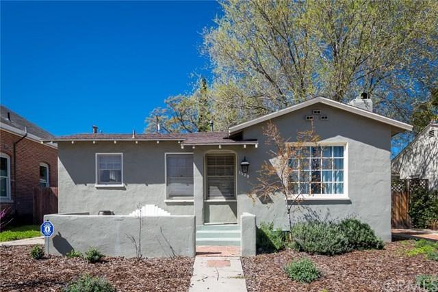 1729 Park, Paso Robles, CA 93446 (#SP18069698) :: Pismo Beach Homes Team