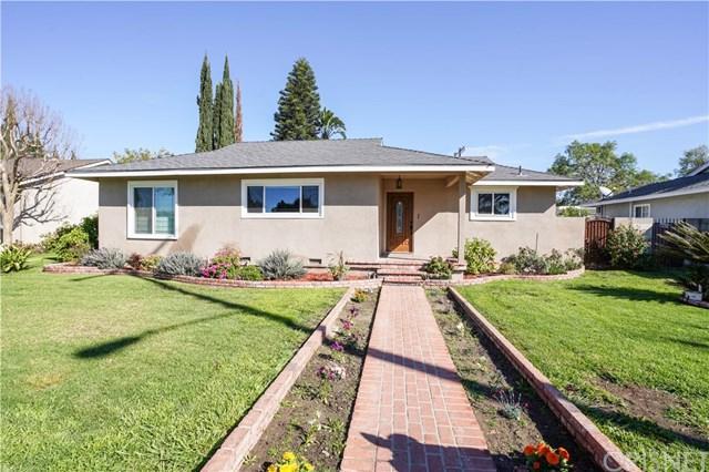 15541 Lassen Street, Mission Hills (San Fernando), CA 91345 (#SR18063822) :: Impact Real Estate