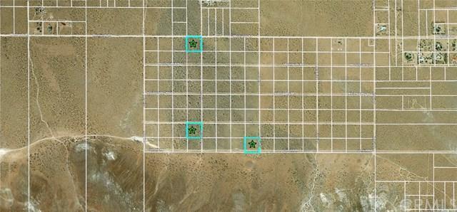 0 Monteverde Road, Mojave, CA 87059 (#SW18070385) :: UNiQ Realty