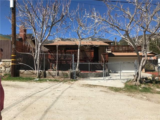 4201 Locust Trail, Frazier Park, CA 93225 (#SR18070532) :: UNiQ Realty