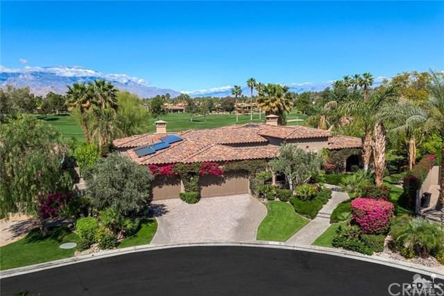 45633 Via Villaggio, Indian Wells, CA 92210 (#218009992DA) :: The Ashley Cooper Team