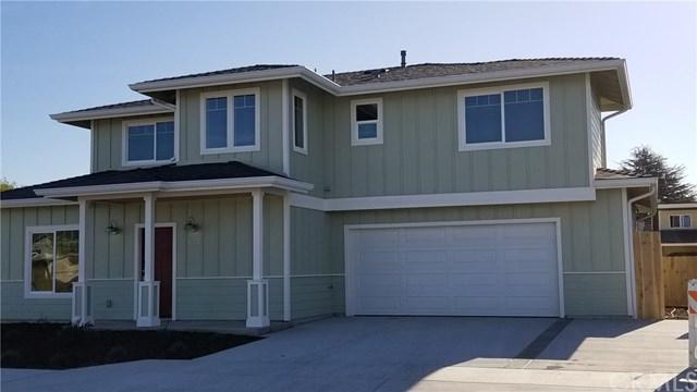815 S 12th Street, Grover Beach, CA 93433 (#PI18071432) :: Pismo Beach Homes Team