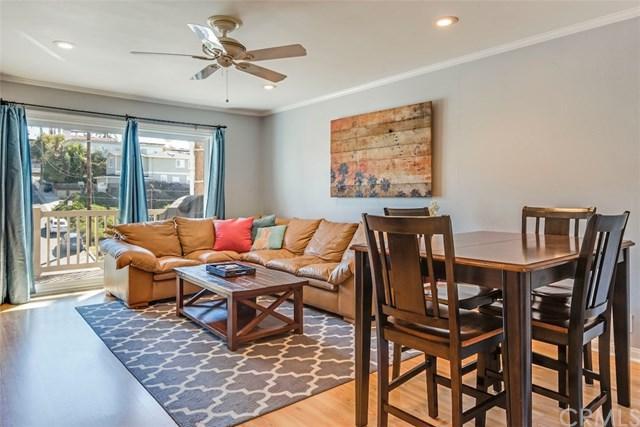 1707 Pacific Coast #408, Hermosa Beach, CA 90254 (#PV18071683) :: Impact Real Estate