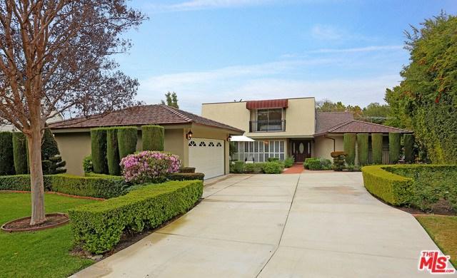 2769 Gainsborough Drive, San Marino, CA 91108 (#18326530) :: Barnett Renderos