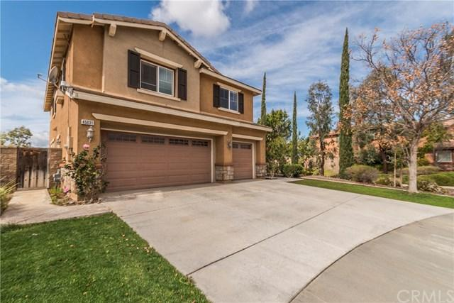 45031 Bronze Star Road, Lake Elsinore, CA 92532 (#PW18071216) :: The Ashley Cooper Team