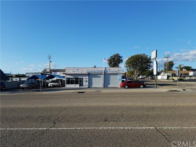 583 W Grand Avenue, Grover Beach, CA 93433 (#PI18069958) :: Pismo Beach Homes Team