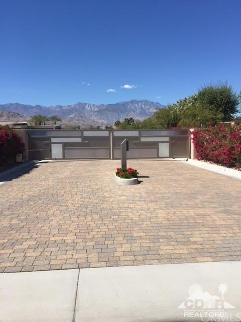 West Mountain Vista Court, Rancho Mirage, CA 92270 (#218009892DA) :: Team Tami