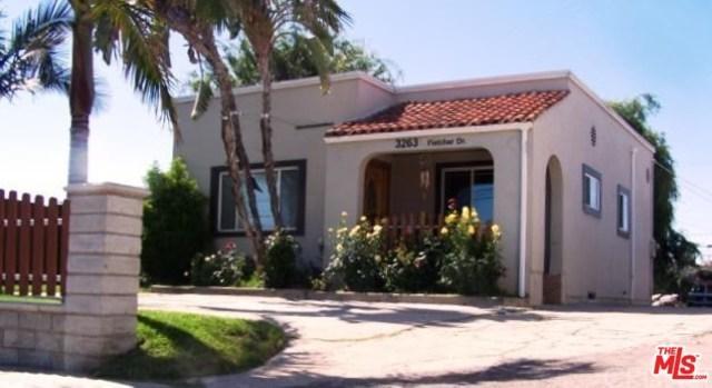 3263 Fletcher Drive, Los Angeles (City), CA 90065 (#18328084) :: Kristi Roberts Group, Inc.