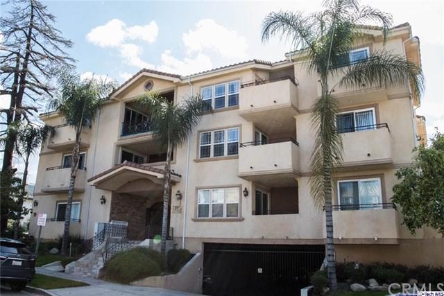 650 E Palm Avenue #101, Burbank, CA 91501 (#318001126) :: Impact Real Estate