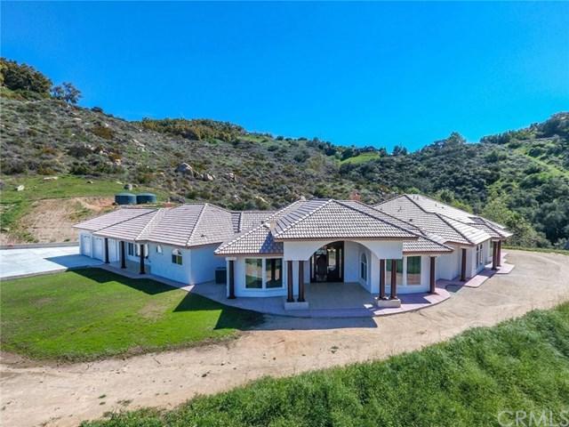 10297 Deseret Road, Valley Center, CA 92082 (#SW18072490) :: Allison James Estates and Homes