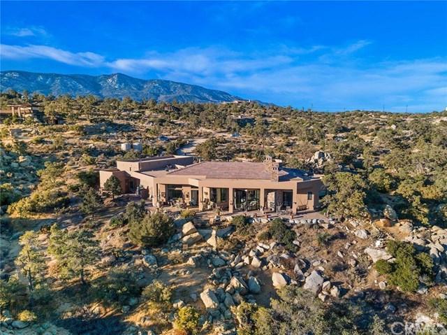 61150 Scenic Drive, Mountain Center, CA 92561 (#218010140DA) :: Impact Real Estate