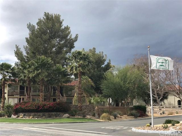 9643 Spyglass Avenue #30, Desert Hot Springs, CA 92240 (#218009972DA) :: Kristi Roberts Group, Inc.