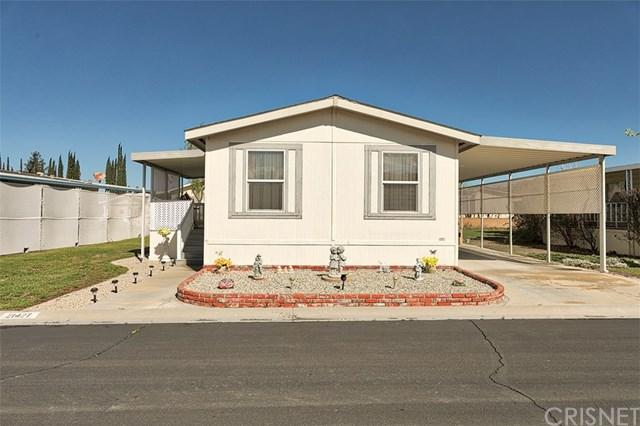 21427 Bramble Way #0, Saugus, CA 91350 (#SR18072982) :: Kristi Roberts Group, Inc.