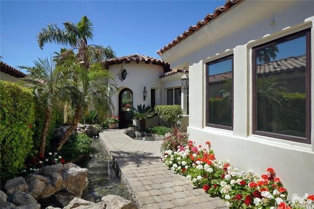 80245 Via Pontito Lot 65, La Quinta, CA 92253 (#218010230DA) :: Impact Real Estate