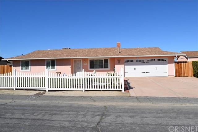 40593 Fieldspring Street, Lake Los Angeles, CA 93535 (#SR18072136) :: Barnett Renderos