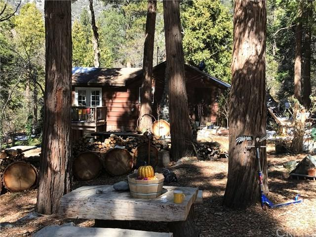 9257 Wood Road, Forest Falls, CA 92339 (#EV18053301) :: Impact Real Estate