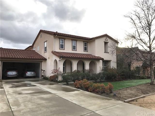 10575 Lost Trail Avenue, Shadow Hills, CA 91040 (#RS18073844) :: Barnett Renderos