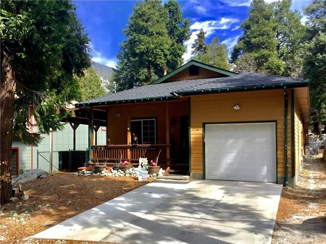 9405 Canyon Drive, Forest Falls, CA 92339 (#EV18073913) :: Impact Real Estate