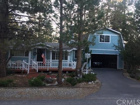 646 Vista Avenue, Sugarloaf, CA 92386 (#IV18074251) :: Kristi Roberts Group, Inc.