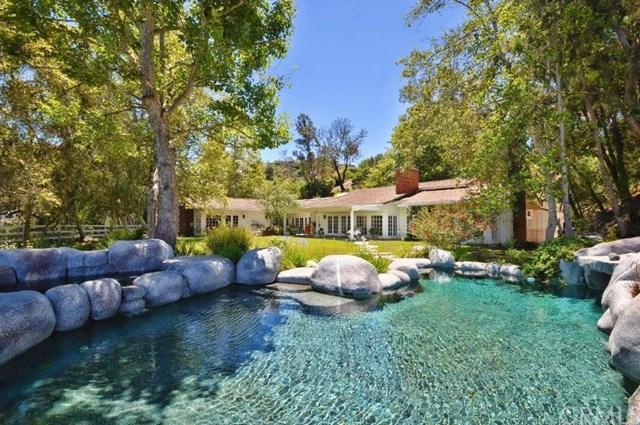 5 Chuckwagon Road, Rolling Hills, CA 90274 (#PV18073786) :: The Ashley Cooper Team