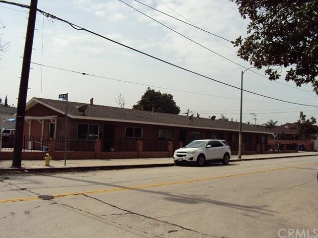 1065 Hyatt Avenue, Wilmington, CA 90744 (#PW18074213) :: Impact Real Estate