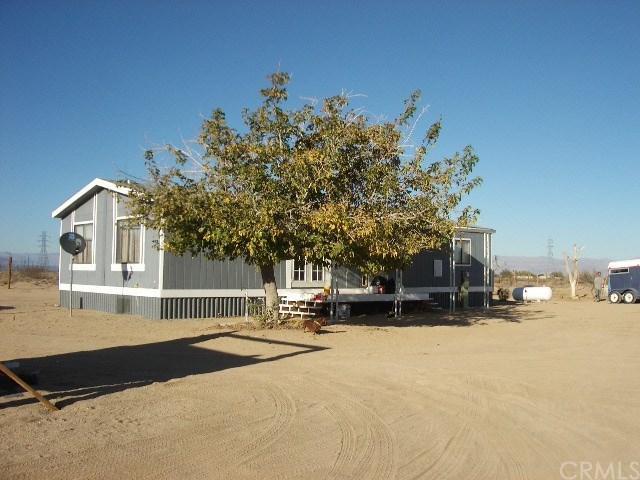 1226 N Sun Street, Inyokern, CA 93527 (#PW18074853) :: Pismo Beach Homes Team