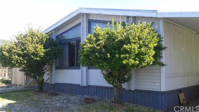 5725 Live Oak Drive #53, Kelseyville, CA 95451 (#LC18075069) :: Kristi Roberts Group, Inc.
