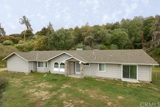 39263 Thornberry Mountain View Court, Oakhurst, CA 93644 (#FR18075126) :: RE/MAX Empire Properties