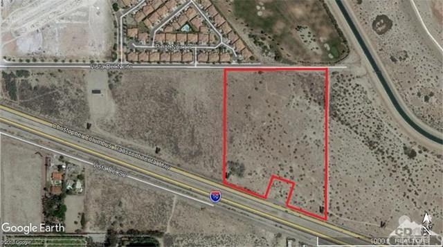 Vista Del Norte, Coachella, CA 92236 (#218010522DA) :: The Ashley Cooper Team