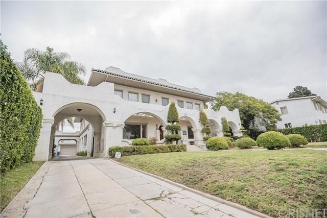 3741 W 27th Street, Jefferson Park, CA 90018 (#SR18075584) :: RE/MAX Empire Properties