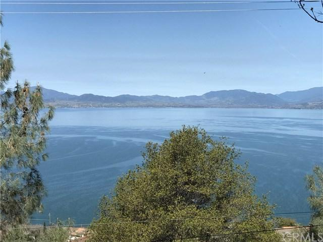 3108 Skyline Drive, Kelseyville, CA 95451 (#LC18073762) :: Impact Real Estate