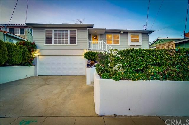 1412 W Santa Cruz Street, San Pedro, CA 90732 (#SB18068792) :: Keller Williams Realty, LA Harbor