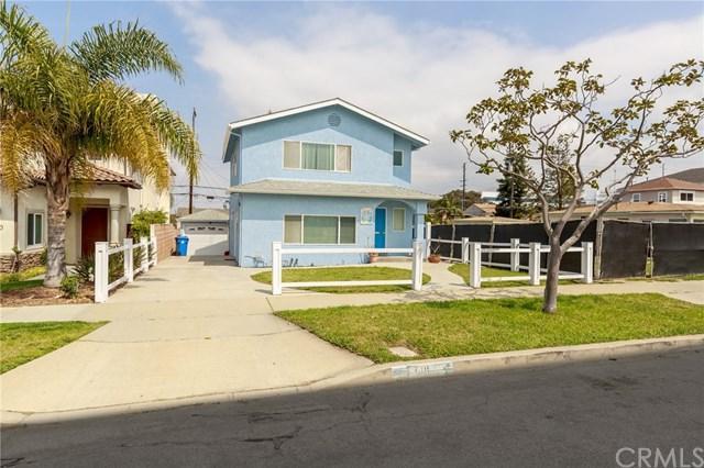 618 N Paulina Avenue, Redondo Beach, CA 90277 (#SB18071758) :: Go Gabby