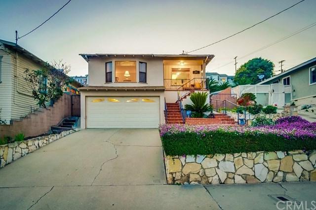 2817 S Carolina Street, San Pedro, CA 90731 (#SB18076079) :: Keller Williams Realty, LA Harbor