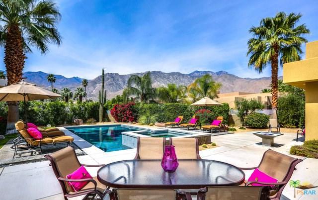 1601 Avenida Sevilla, Palm Springs, CA 92264 (#18328734PS) :: Impact Real Estate