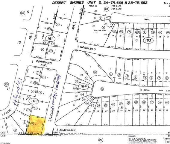 3705 Thomas Avenue, Desert Shores, CA 92274 (#218010818DA) :: Kristi Roberts Group, Inc.