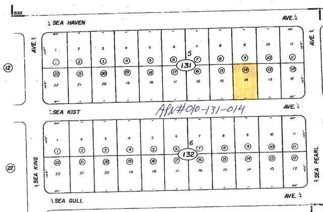 1080 Sea Kist Avenue, Salton City, CA 92275 (#218010824DA) :: RE/MAX Empire Properties