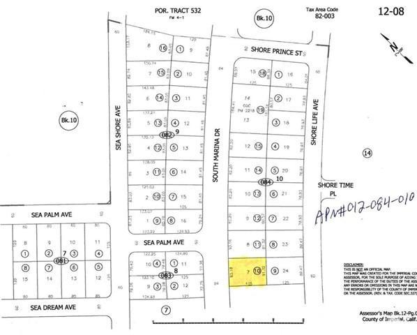 2446 Marina Drive, Salton City, CA 92275 (#218010826DA) :: RE/MAX Empire Properties