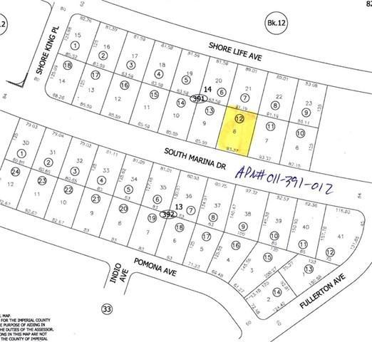 2342 Marina Drive, Salton City, CA 92275 (#218010830DA) :: Kristi Roberts Group, Inc.