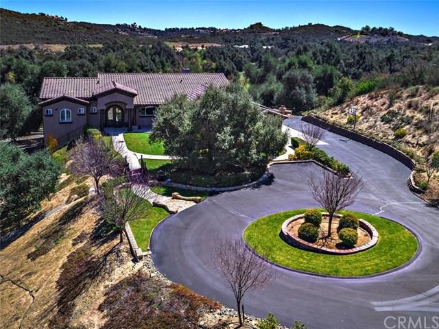 40860 Calle Bandido, Murrieta, CA 92562 (#SW18076635) :: RE/MAX Empire Properties