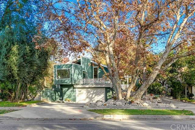 1440 Granada Avenue, San Marino, CA 91108 (#WS18076637) :: Barnett Renderos