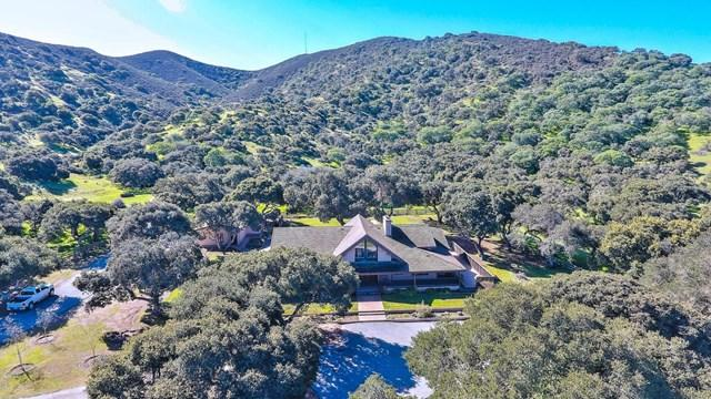 29568 Chualar Canyon Road - Photo 1