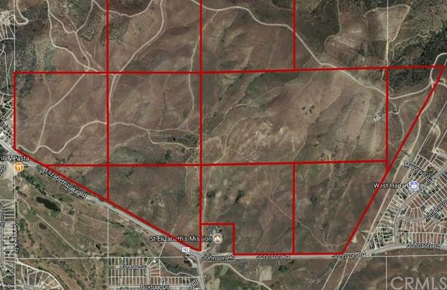 0 Elizabeth Lake Rd, Lake Elizabeth, CA 48341 (#IV18077343) :: The Ashley Cooper Team
