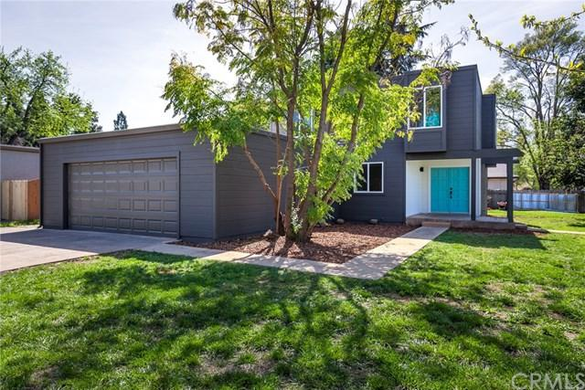 975 Saint Clair Drive, Chico, CA 95926 (#SN18075864) :: The Laffins Real Estate Team