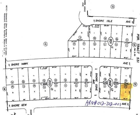 2397 Shore Gem Avenue, Salton City, CA 92275 (#218010940DA) :: Kristi Roberts Group, Inc.