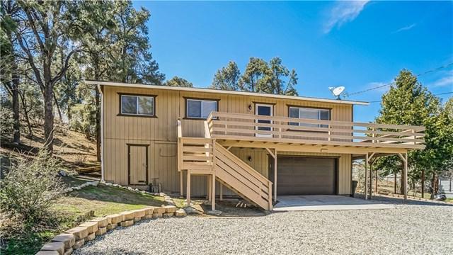 1013 Lion Lane, Frazier Park, CA 93225 (#SR18077721) :: Pismo Beach Homes Team