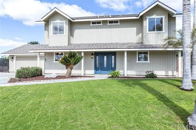 417 Woodside Drive, Wasco, CA 93280 (#WS18076820) :: RE/MAX Parkside Real Estate